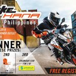 KTM Dukehana Cavite Race!  This Saturday! Dukehana Cavite is coming up! Register…