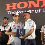 Honda Asian Journey 2019  With the Honda Racers  #HondaAsianJourney  #HAJchampio…