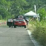 Quarter Mile 2  Race Wars Bohol Final Round – Class C Division