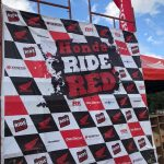 Race Day tomorrow!  Honda Ride Red Carcar City, Cebu.  Ready for the Extreme!