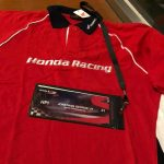 Thank you so much!  Honda Philippines Inc!  My first Honda Asian Journey!  #Hond…