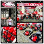 The Racing Line Motorsports Arena is open  We're ready to race with you  #shareo…