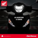 This is it! Geared to take the lead.  #HondaPH  #ONEDREAM  #Aggressive  #Speed  …