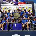 Congratulations McKinley Kyle Paz of Team Uma Racing Yamaha Philippines by being…