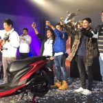 Congratulations to Yamaha Motor Philippines Inc., for the succesful launching of…