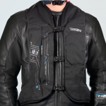 Electronic Airbag Technology On The GP Air Vest And The Turtle 2 Vest.  HELITE w…