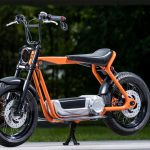Do you want a Harley Davidson Electric Ride?  A Step Closer to Another Electric …