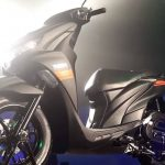 THE YAMAHA MIO GRAVIS  Is it impossible to be whoever you want to be if today's …