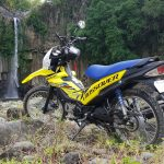 Day 1 of the Test Ride of the New Suzuki Raider J Crossover. Today is all about …