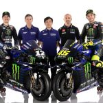 Monster Energy Yamaha MotoGP Ready to Start 2020 Campaign  February 6, 2020 – Th…