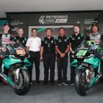 PETRONAS Yamaha Sepang Racing Team Launch 2020 Campaign  February 7, 2020 – The …