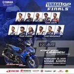 This Sunday at the new Carmona Race Track!  Luzon, Visayas or Mindanao, who will…
