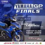 Who will Reign Supreme?  Yamaha Grand Prix Finals this Sunday!  Carmona Race Tra…