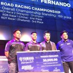 Yamaha Motor Philippines Honors Asia Road Racing Champion Team  Masasto Fernando…