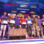 Yamaha Motor Philippines Honors Racing Partners!  Decade of Victory  #decadeofvi…