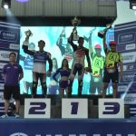 Yamaha Grand Prix Finals – Sniper150 One Make Race