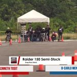 Race Wars Bohol – Raider 150 Semi Stock