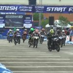 Race Review Before going to Yamaha Grand Prix Finals