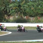 Yamaha Grand Prix Finals –  All Female