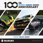 From loom to zoom: Suzuki celebrates 100 years!  Manila, Philippines – Suzuki Ph…