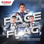 Race Your Flag!   Lets Support our Filipino Riders!