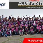TRL Club Feature of the week – Tribu Magenta Cebu