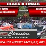 TRL Classics – 2006 Hot August Races