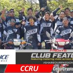 TRL Club Feature – Cebu Crypton Riders United