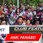 TRL Club Feature Friday – AMC Panabo