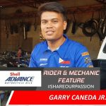 TRL Rider Mechanic Feature – Garry Caneda Jr.