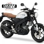 A LEGEND RISES!  The newest addition to Yamaha's XSR series of Neo-Retro models;…