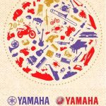 Happy 65th Day Yamaha!  Exhilarating your hearts towards a new tomorrow!  After …