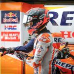 Marquez withdraws from Gran Premio Red Bull de Andalucia  The reigning Champion …