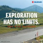 Can anyone guess what Suzuki Philippines will be launching is week?
