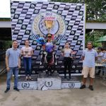 TRL CUP 2018   Visayas GP  Panglao, Bohol  Champion 130 Open Automatic (All Ladi…