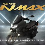 The New Nmax: Experience the Augmented Premiere
