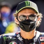 Valentino Rossi tests positive for COVID-19  Monster Energy Yamaha MotoGP's Vale…